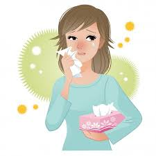 ALLERGY  CAUSES SYMPTOMS NATURAL REMEDIES