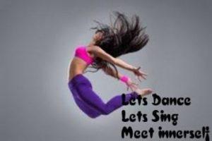 LETS DANCE LETS SING MEET INNERSELF