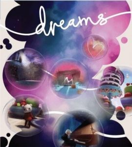 WHY DO WE DREAM –NIGHTMARE