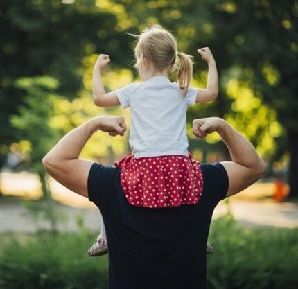 HAPPY PARENTING