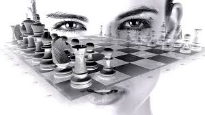 CHESS – GAME OF LIFE